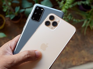 Samsung Galaxy S20+ vs iPhone 11 Pro Camera Shootout: Which Phone Gives You Better Photos?