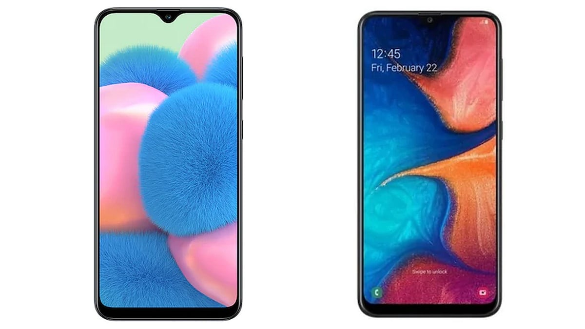 Samsung Galaxy A30s, Galaxy A20 Getting Android 11 Update: Reports