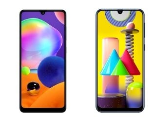 Samsung Galaxy A31 और Samsung Galaxy M31 एक-दूसरे से कितने अलग?