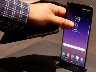 Samsung Galaxy S10, Note 10, Galaxy A Series 2019 to Sport Ultrasonic Fingerprint Scanner: Report