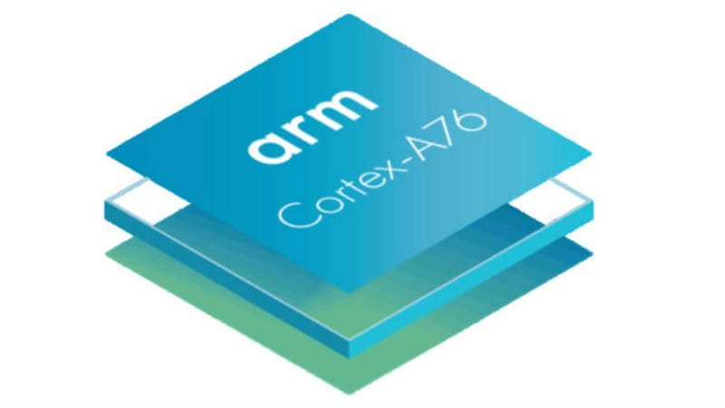 Samsung, ARM Partner to Manufacture 3GHz+ Cortex-A76 CPUs