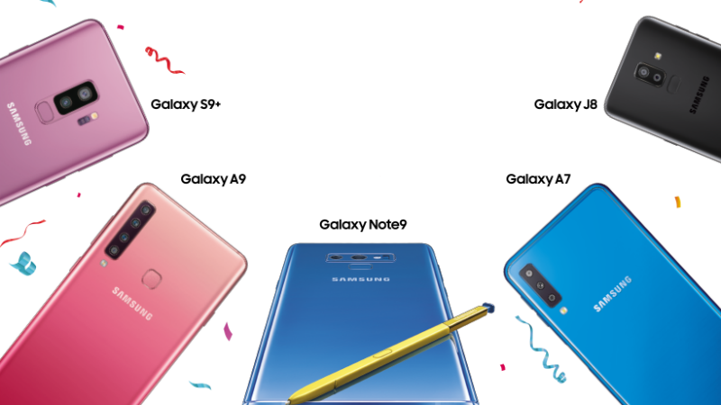 Samsung Galaxy A7 (2018) समेत कई सैमसंग फोन मिल रहे सस्ते में