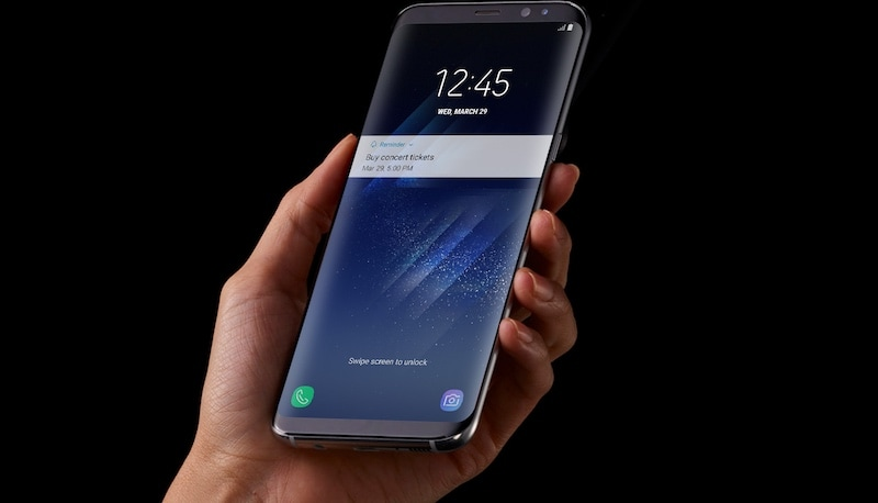 Galaxy Note 8, Galaxy S8 might get Android Oreo update very soon