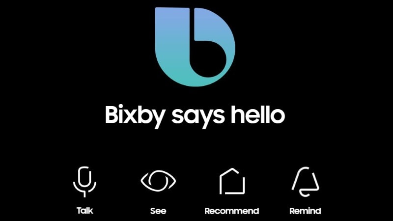Samsung Galaxy S8 to Launch Without Bixby Voice on April 21