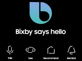 Samsung Bixby Voice Rolling Out to Galaxy S8 Users in South Korea