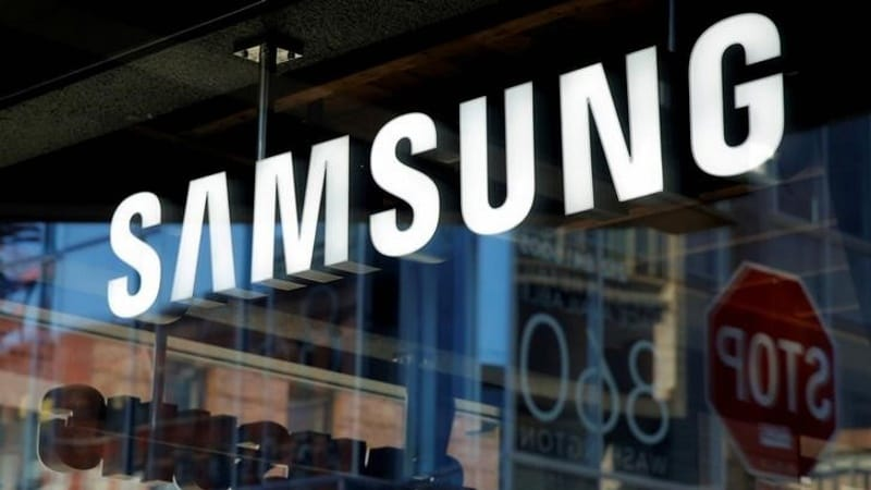 Samsung Flags Mobile Weakness as Chips Power Record Q1 Profit