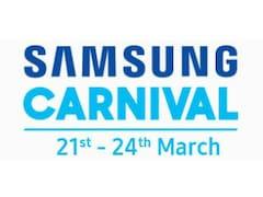 Amazon सेल: सैमसंग गैलेक्सी ए8+, गैलेक्सी ऑन7 प्राइम के साथ अन्य Samsung प्रोडक्ट पर छूट