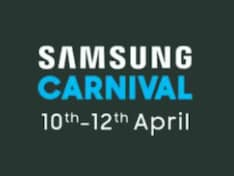 Samsung Galaxy On Nxt, Galaxy On Max, and More on Discount During Flipkart Samsung Carnival