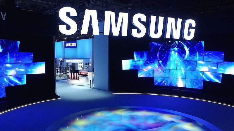 Samsung's Chip Business Sees Record Profits, Mobile Profits Drop as Marketing Spend Increases