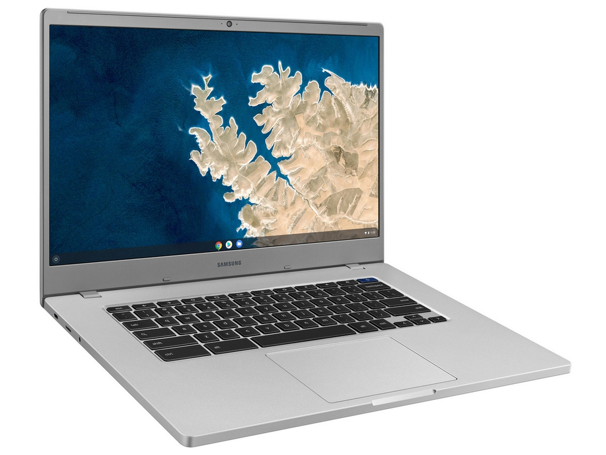 Samsung Chromebook 4, Chromebook 4+ With Google Assistant Support Launched