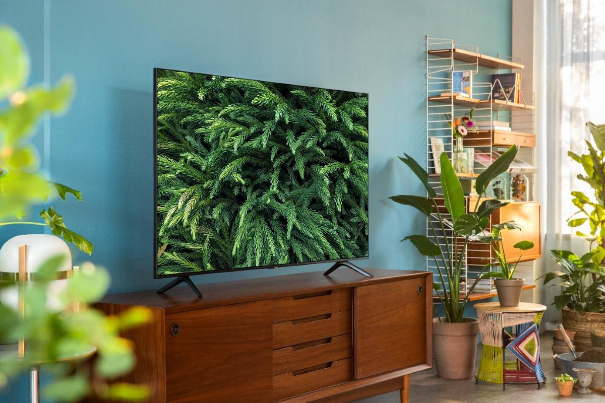 Samsung Crystal 4K UHD 2020, Unbox Magic 3.0 TVs Launched in India