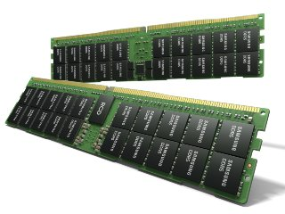 Samsung DDR5 DRAM Memory Module Launched, Can Deliver Twice the Performance of DDR4