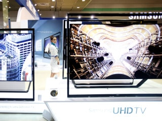 Samsung Extends South Korea LCD Production for Indefinite Period