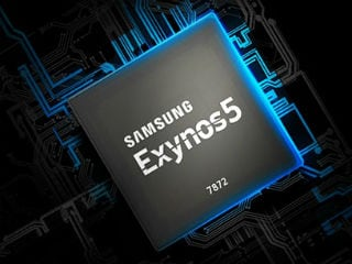Samsung Exynos 5 Series 7872 SoC With Bluetooth 5.0, Iris Sensor Launched