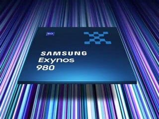 Samsung Exynos 980 SoC Launched, the Company's First 5G-Integrated Mobile Processor