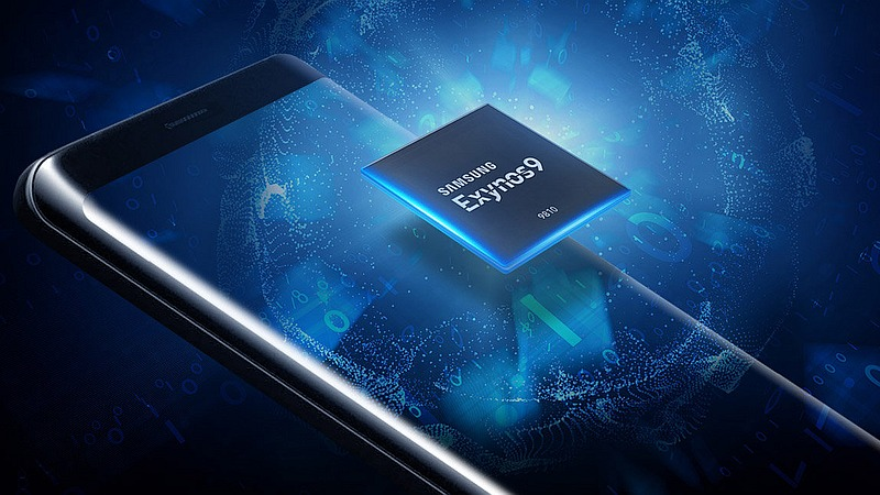 Samsung Exynos 9810 SoC Launched With AI Features, Better Face Recognition Capabilities