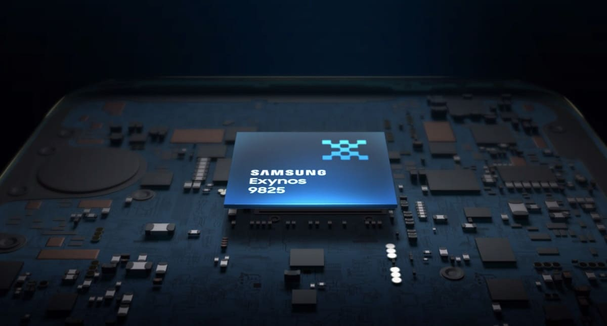 Samsung Exynos 9825 SoC Unveiled: First 7nm Mobile Chip Made