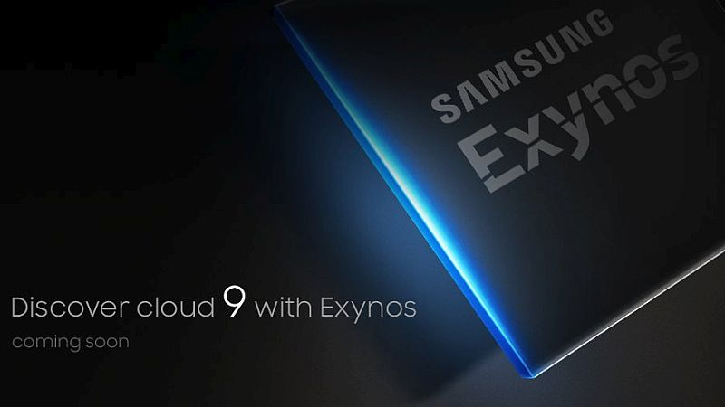 Samsung Exynos 9 Series SoC to Launch Soon; May Debut on Galaxy S8