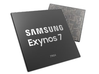 Samsung Exynos 7 Series 7904 SoC Launched, Brings Triple Camera Support to Mid-Range Smartphones