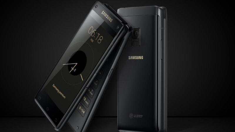 Samsung ने लॉन्च किया दो डिस्प्ले वाला नया फ्लिप स्मार्टफोन, जानें स्पेसिफिकेशन