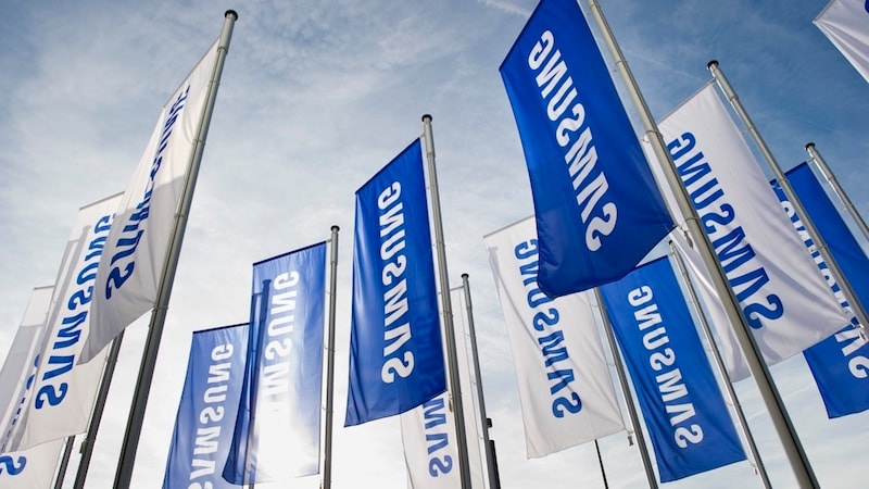 Samsung Adds 11nm FinFET Process, Details 7nm Production