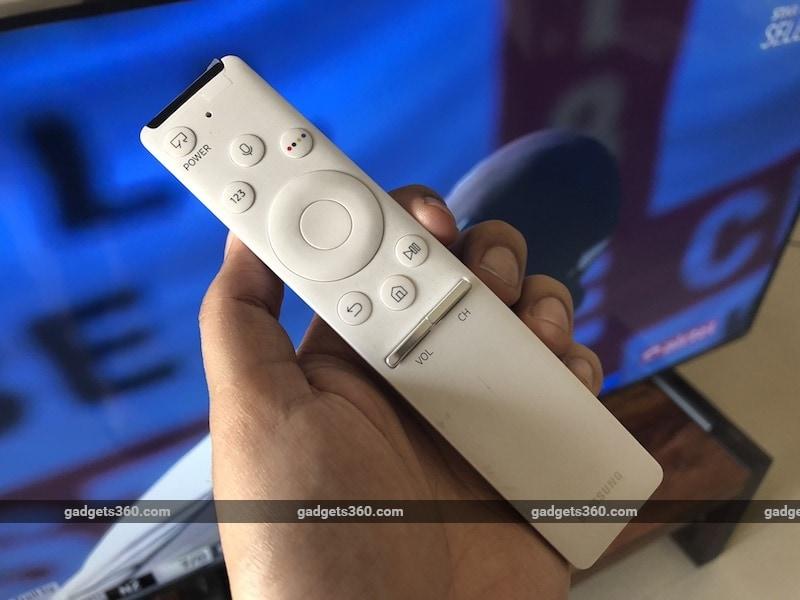 Samsung The Frame TV Review | NDTV Gadgets360 com