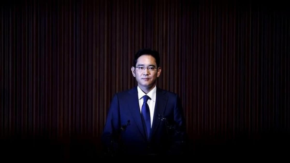 Samsung Heir in India, Likely to Meet PM Narendra Modi and Mukesh Ambani: Report