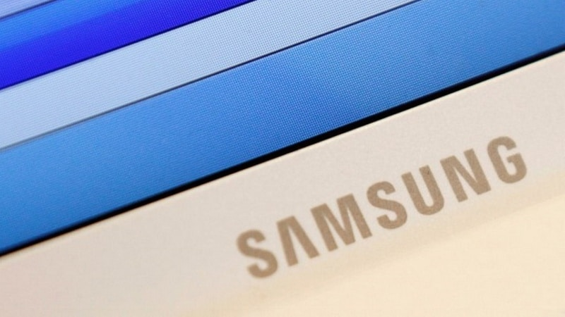 Samsung Galaxy S9+ in Coral Blue leaks out