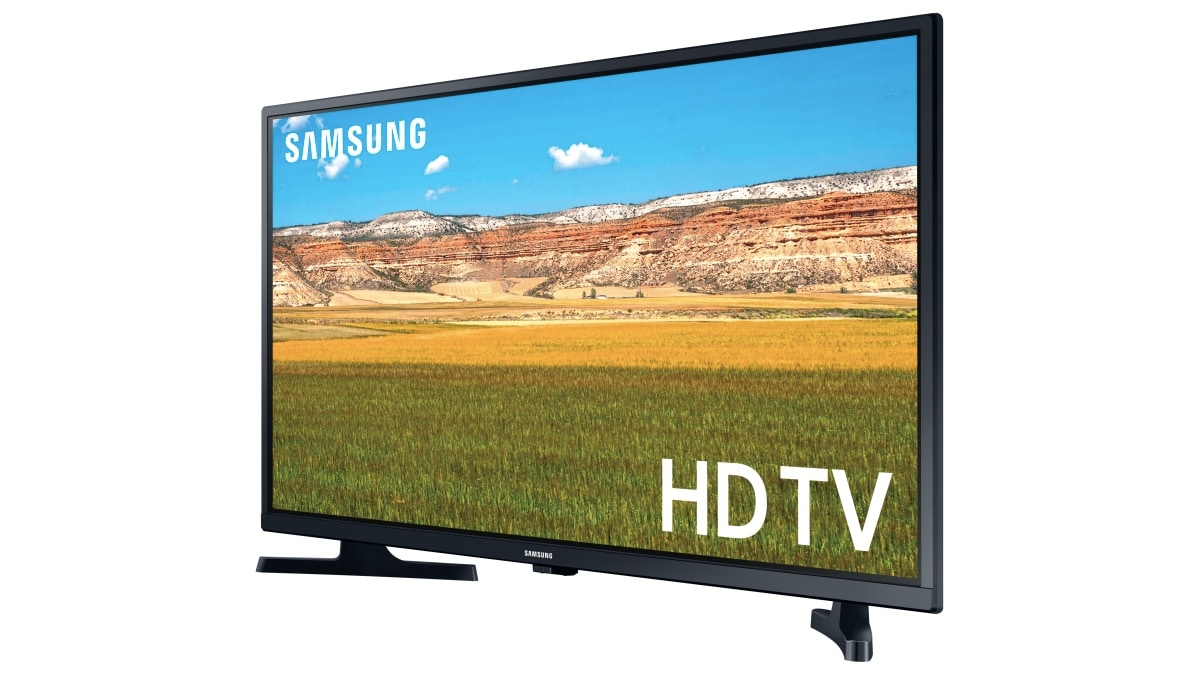 Samsung 'Funbelievable' TVs Launched in India, Prices Start at Rs. 12,990