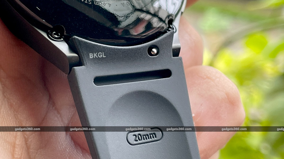 samsung galaxy 4 classic bands gadgets360 Samsung Galaxy Watch 4 Classic