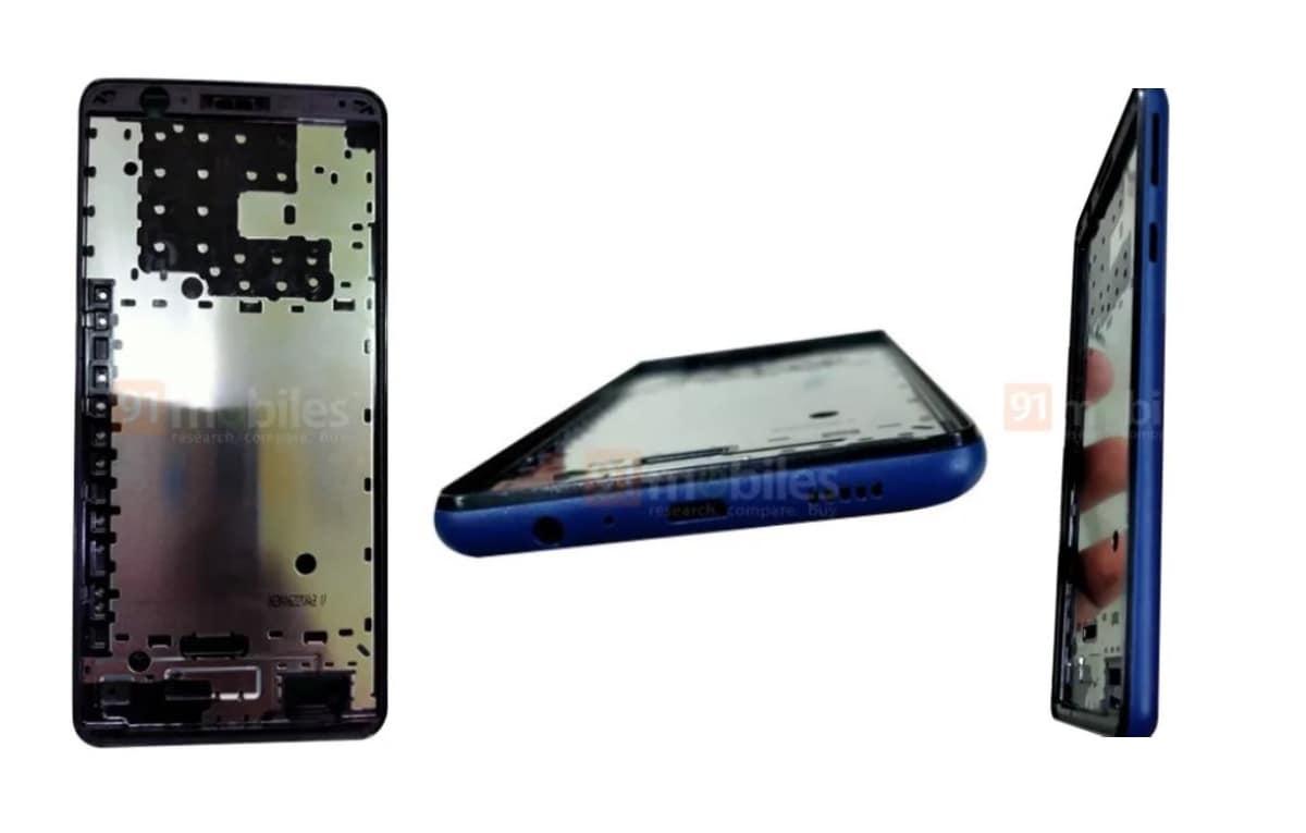Photo of Samsung Galaxy A01 Core की तस्वीरें लीक, डिज़ाइन की मिली झलक