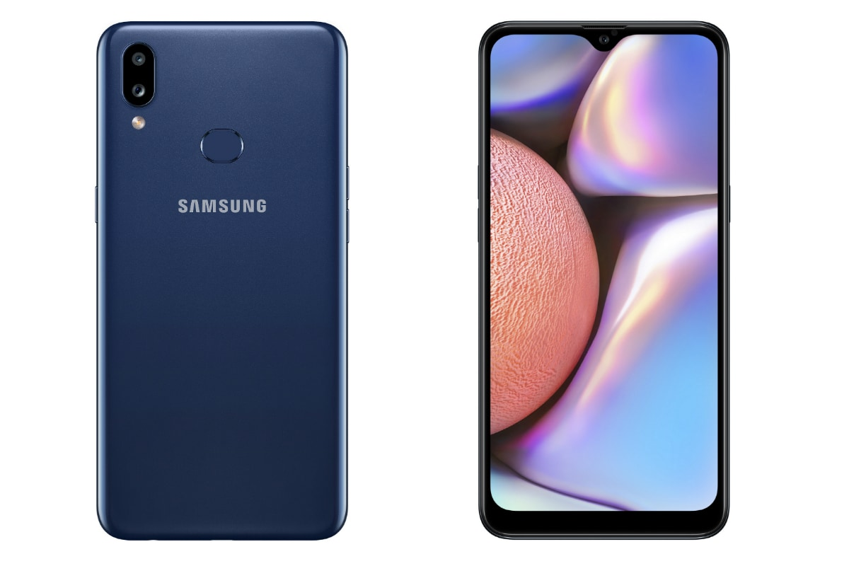 Samsung Galaxy M01s Spotted in Google Play Console Listing, Appears to Be Rebranded Galaxy A10s: Report
