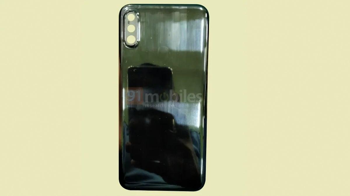 Samsung Galaxy A11 में ट्रिपल रियर कैमरा और Android 10 होने का दावा, और भी जानकारी लीक