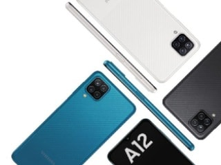 Samsung Galaxy A12 Could Come With an Exynos Processor, Spotted on Google Play Console Listing: Report