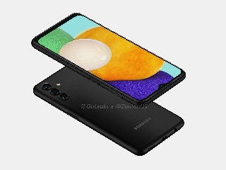 Samsung Galaxy A13 5G Price, Renders, Specifications Leak Ahead of Launch; May Sport Triple Rear Cameras