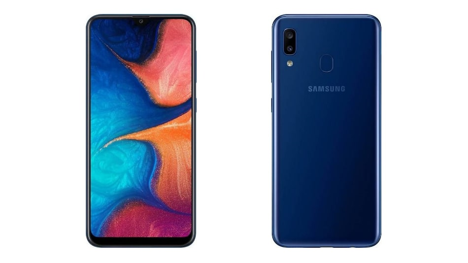 Samsung Galaxy A20 Starts Receiving Android 10 Update With One UI 2.0: Report