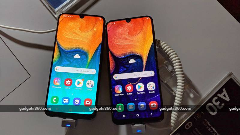 Android Pie update for Samsung Galaxy Note 8 now available in Kenya