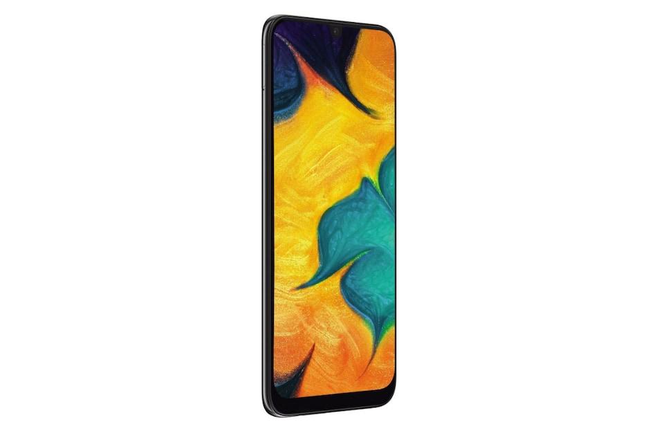 Samsung Galaxy A30 के लिए जारी हुआ Android 10 पर आधारित One UI 2.0 अपडेट