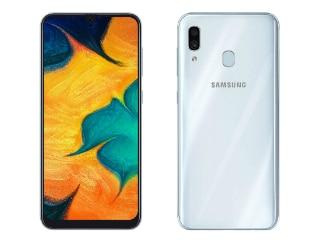 Samsung Galaxy A30 को लेटेस्ट सिक्योरिटी पैच मिलने की खबर