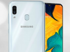 Samsung Galaxy A30 Price in India, Specifications, Comparison (13th
