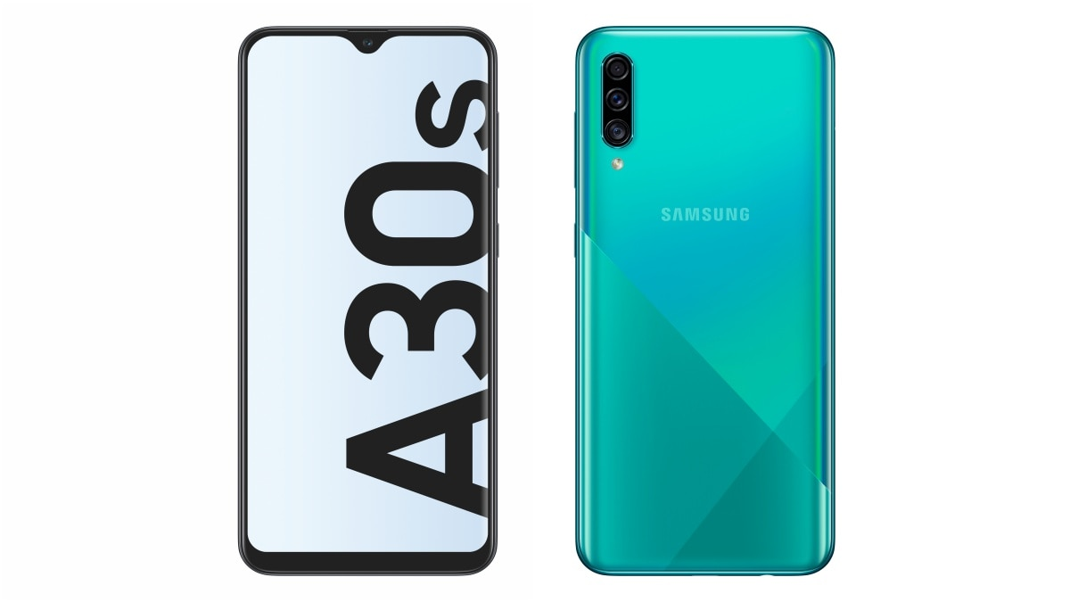 Samsung Galaxy A30s Price in India Cut, Now Available at Rs. 14,999