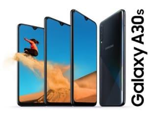 Samsung Galaxy A30s की कीमत का हुआ खुलासा