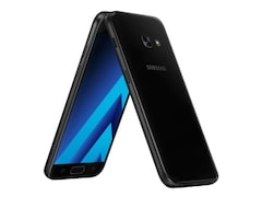 Samsung Galaxy A3 A5 A7 2017 Smartphones Launched Ahead Of CES
