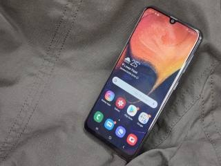 Samsung Galaxy A50 Update Brings August Security Patch, Improved Device Security, More: Report