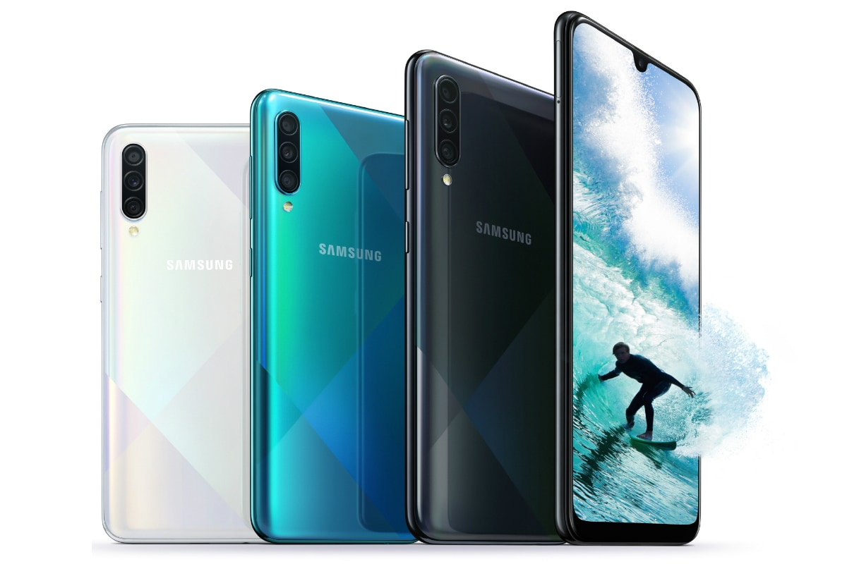 Samsung Galaxy A51 Specifications Tipped, Said to Feature 48-Megapixel Primary Camera and Run Android 10 With One UI 2.0 on Top