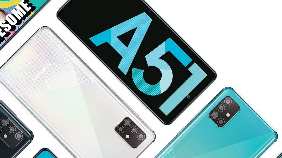 इस रेस में Redmi Note 8 और Redmi 8 से आगे निकला Samsung Galaxy A51