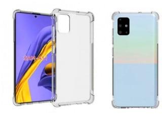 Samsung Galaxy A51 जल्द हो सकता है लॉन्च