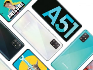 Samsung Galaxy A51 Was World Best-Selling Android Phone in Q1 2020: Strategy Analytics