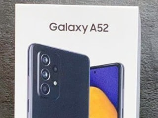 Samsung Galaxy A52 Live Images Leak; Galaxy A72 Specifications Surface in Detail