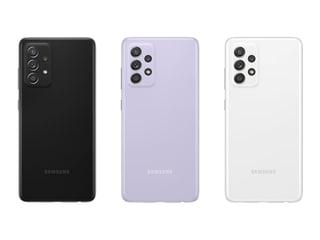 Samsung Galaxy A52s 5G भारत में 1 सितम्बर को तीन कलर वेरिएंट में होगा लॉन्च!